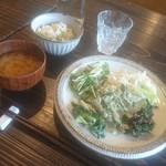 炭焼き肉と京の野菜 NICO -
