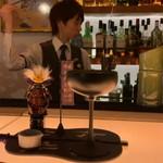BAR 新宿ウイスキーサロン - ベネンシアドール在籍。