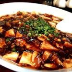 さくら厨房 - なんとも美味しそうな麻婆豆腐