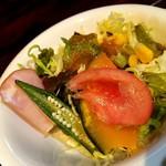 さくら厨房 - サラダ