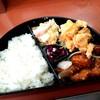Sembongurabakan - 料理写真:日替わり定食