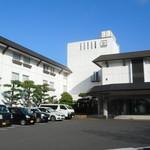 倉敷シーサイドホテル - 外観写真:外観