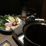 個室と地鶏和食 蔵介 -
