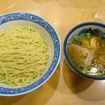 中華そば 青葉 - 料理写真:特製つけめん
