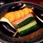 10960114 - 野菜盛り