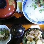 柿谷商店 - 海鮮丼