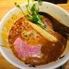 牛骨ら~めん ぶっこ志 - 料理写真:spicy牛白湯