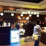Ginzaraion - 店舗外観