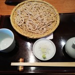 蕎・馳走 岩舟 -