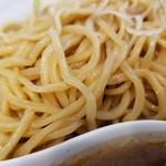 まつおぶし - 自家製麺!