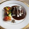 ベル・セゾン・ナカムラ - 料理写真: