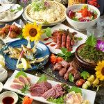 九州料理×もつ鍋 九州小町 - 4980