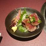 神戸牛焼肉 神戸たん龍 -