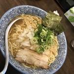 麺屋 銀星 海美風 -