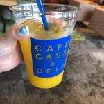 カフェ カーサ&デリ -