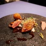 レストラン ローブ -