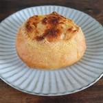 109621691 - とうもろこしのパン