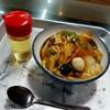 醤油屋本店 - 料理写真:中華丼 605円