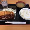 Sakanabasannoshokudouokudosan - 料理写真:なんか、寂しい食事