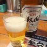 109631798 - 瓶ビール