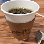 ケーコーヒー -