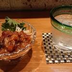 九州料理 球磨家 - 鰹の味噌漬け