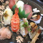 あずま寿司 -