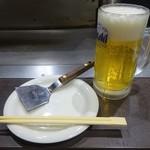 109642360 - 生ビール