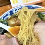 109645117 - 190614金 福島 とら食堂 実食!