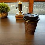 カツラソウ カフェ ハレテラス - ドリンク写真:スペシャルコーヒー~☆