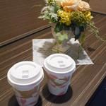 ホテル ルートイン - コーヒー