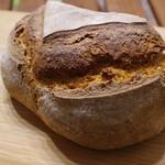おおば製パン - カンパーニュ