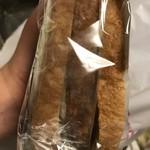 神戸屋キッチン - フィッシュサンドイッチ