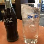 長浜食堂 -