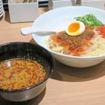 一風堂 - 料理写真:博多辛つけ麺
