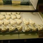 エーデルワイス洋菓子店 - クリームパイ350円