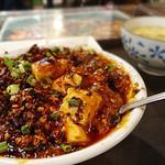 109650346 - 麻婆豆腐ランチ