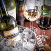 La Rosetta - ドリンク写真:グラスワインは550円よりご用意