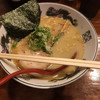 よこやま - 料理写真:週末限定 鶏白湯 750円