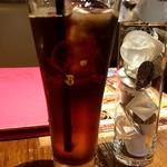 クラフトビールタップ - アイスコーヒー