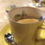 カフェ テロワール -