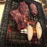 炭火焼 ゆうじ - 料理写真: