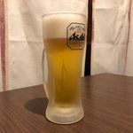 マグロ専門居酒屋 新魚濱 -