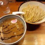 特製つけ麺¥1000