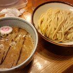 濃厚つけ麺¥800