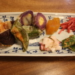10966989 - 杉1890円(手作り旬菜料理)