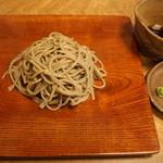 10966992 - 杉1890円(十割蕎麦)