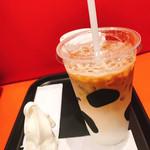 マザー牧場 CAFE & SOFTCREAM -