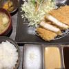 とんかつ 大喜 - 料理写真:こだわりロース 1,080円