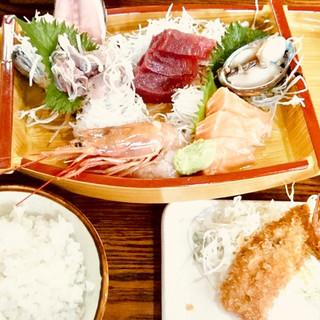 味の食彩館 - 料理写真: